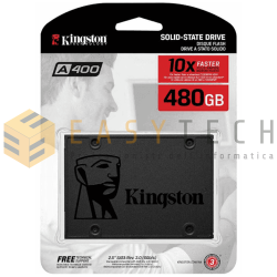 KINGSTON SSD A400 480GB SATA 2.5