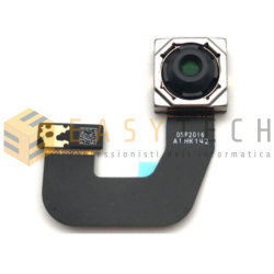 FLAT FLEX MODULO FOTOCAMERA POSTERIORE REAR CAMERA PER REDMI NOTE 9 PRO (COMPATIBILE)