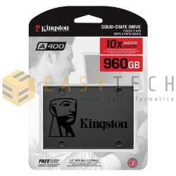 KINGSTON SSD A400 960GB 2.5
