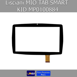 TOUCH SCREEN Lisciani MIO TAB SMART KID MP0100884 HD Tablet VETRO 7,0