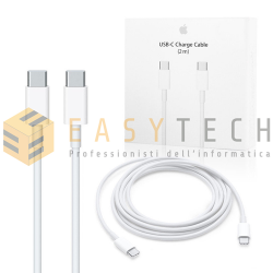 CAVO ORIGINALE APPLE MJWT2FE/A USB-C PER MacBook PRO 2M