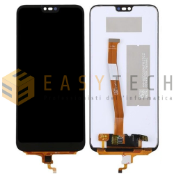 DISPLAY LCD PER Huawei Honor 10 COL-L29 (COMPATIBILE)