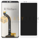 DISPLAY LCD PER XIAOMI REDMI 5 BIANCO SENZA FRAME (COMPATIBILE)