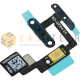 TASTO ACCENSIONE ON/OFF + MICROFONO PER IPAD AIR 2 (COMPATIBILE)