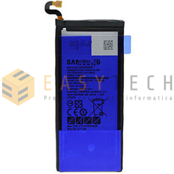 BATTERIA PER SAMSUNG GALAXY S6 EDGE PLUS G928 GH43-04526B (ORIGINALE)