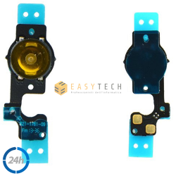 ELETTRONICA TASTO HOME PER IPHONE 5C (COMPATIBILE)