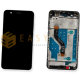DISPLAY LCD PER HUAWEI P10 LITE NERO CON FRAME (COMPATIBILE)