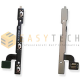 TASTO ON OFF + VOLUME PER HUAWEI P9 EVA-L09 (COMPATIBILE)