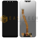 LCD DISPLAY PER HUAWEI MATE 20 LITE SNE-LX1 SNE-AL00 NERO (COMPATIBILE)