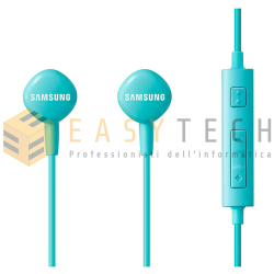 AURICOLARI SAMSUNG LIGHT BLUE EO-HS1303LEGWW (ORIGINALE)