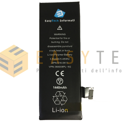 BATTERIA PER IPHONE 5 (COMPATIBILE)