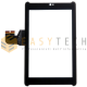 TOUCH SCREEN ASUS FONEPAD 7 K00E 5470L FPC-1 NERO (COMPATIBILE)
