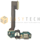 DOCK CONNETTORE DI RICARICA PER HTC ONE M9 (COMPATIBILE)