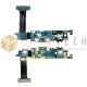 DOCK CONNETTORE DI RICARICA PER SAMSUNG GALAXY S6 EDGE G925F (COMPATIBILE)