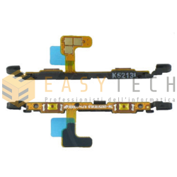 TASTI VOLUME PER SAMSUNG GALAXY S6 EDGE G925F (COMPATIBILE)