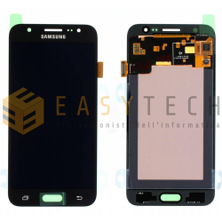 LCD DISPLAY PER SAMSUNG GALAXY J5 J500FN NERO (COMPATIBILE)