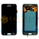 LCD DISPLAY PER SAMSUNG GALAXY J3 2016 J320FN NERO (ORIGINALE)