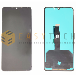 LCD DISPLAY PER HUAWEI P30 ELE-L09 ELE-L29 NERO TFT (COMPATIBILE)
