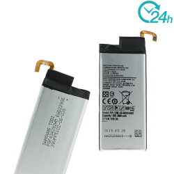 BATTERIA PER SAMSUNG GALAXY S6 EDGE G925F (ORIGINALE)