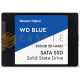 WESTERN DIGITAL WD BLUE SSD 500GB SATA 2.5